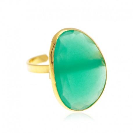 Luxury Esmeralda Oro